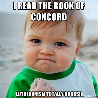 Book of Concord Rocks