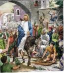 jesus-triumphal-entry