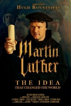 Luther Idea that Changed the World